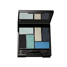 Natura cosméticos - Portal de maquillaje - Una - Sombra Sexteto - Color 1 Eyeshadow, Cosmetics, Makeup, How To Make, Portal, Beauty, Interior, Makeup Products, Colors