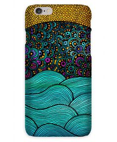 Oceania en Coque iPhone 6s par Pom Graphic Design | JUNIQE