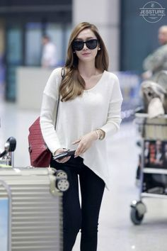 Casual, and adorable!                                                                                                                                                                                 More