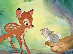 Here Are Your Favorite Disney Animals In Real Life