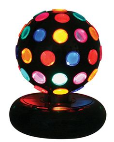 mirror ball! $22