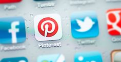 Pinterest ve Getty Images Partnerligi - #pinterest #sosyalmedya