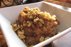 Quinoa Breakfast Recipe | VegWeb.com, The World's Largest Collection of Vegetarian Recipes