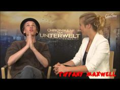 Jamie Campbell Bower - Favourite Moments - YouTube