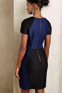 Ravenna Vestido lápiz - anthropologie.com
