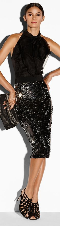 ♡✿♔Life, likes and style of Creole-Belle♔✿✝♡ Holiday Fashion, Party Fashion, High Fashion, How To Have Style, My Style, Bling Bling, Cocktail Outfit, Cocktail Dresses, Holiday Party Outfit