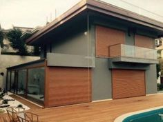 Recently completed Luxury Villa For Sale In An Exclusive Area Of #Istanbul - Exterior