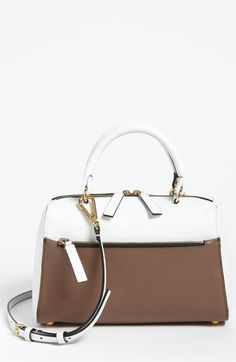 Marni 'Mini' Crossbody Duffel Bag available at #Nordstrom