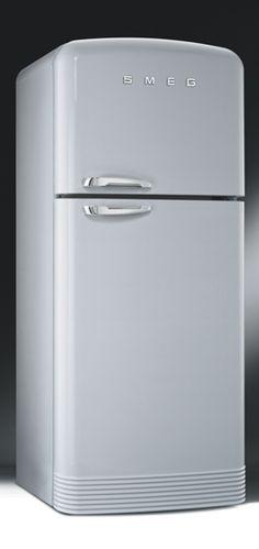 冷凍冷蔵庫 FAB50 200V(全4種) - 【SMEG SHOP】 スメッグショップ:ワールドワイドなイタリアン家電メーカーのSMEG製品ショップ