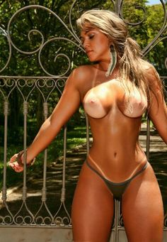 Brilliant real women with tanlines