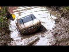 RC ADVENTURES - TTC 2011 - 1 of 5 - OBSTACLE COURSE - 4X4 TOUGH TRUCK CHALLENGE - YouTube