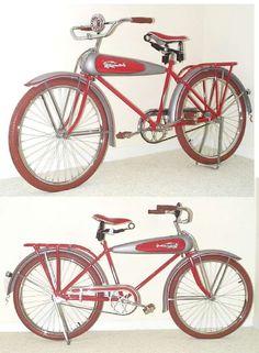 Schwinn Aerocycle 1930