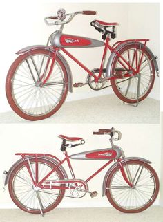 Schwinn Aerocycle 1930
