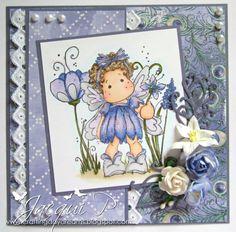 crafting daydreams: June 2012