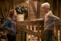 Sam Elliott and Debra Winger in The Ranch New Netflix, Shows On Netflix, Movies And Tv Shows, The Ranch Tv Show, Debra Winger, Sam Elliott, Ashton Kutcher, The Big Lebowski, Television Program