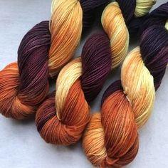Afterglow - Signature Sock Yarn