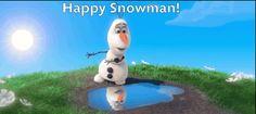 ... frozen, in summer, olaf # disney # disney frozen # in summer # olaf