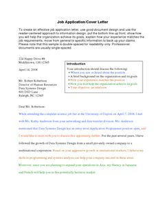 Cold Call Resume Cover Letter | Sample Cold Call Cover Letters ...