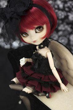 #dolls #Pullip
