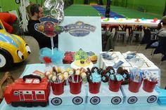 Chuggington Traintastic Party | CatchMyParty.com