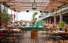TOP : 5 lieux à Paris pour déjeuner au Printemps |