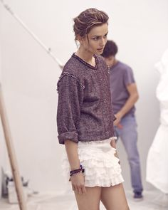 Isabel Marant Resort 2014 - 24