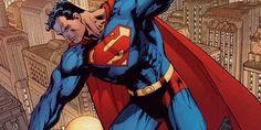 Il 18 aprile 1938, sul numero 1 della rivista Action Comics, apparve la prima storia del personaggio a fumetti Superman.