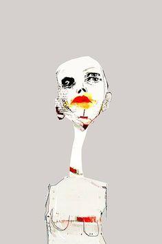 | by Linda Vachon |