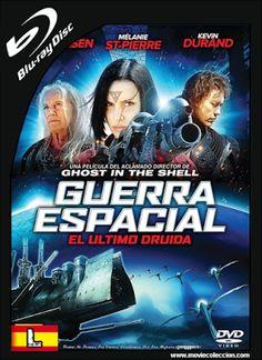 Guerra Espacial: El Último Druida 2014 BRrip Latino