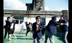 吉田大八「桐島、部活やめるってよ」