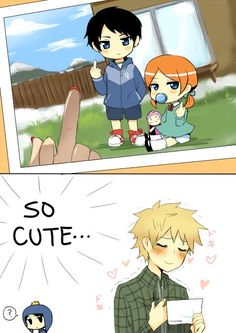 Read more craig from the story South Park picture book by DEead-Account- (Kyle Is Red-Head Bae) with reads. South Park Funny, South Park Memes, South Park Anime, South Park Fanart, Craig South Park, Tweek South Park, Chibi, Style South Park, Hiro Big Hero 6