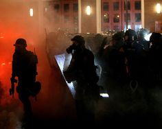 Here Are The Most Powerful Photos From The Ferguson Protests - BuzzFeed News