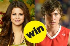Which Disney Channel School Should You Attend?