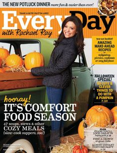 FREE Digital Issue of Everyday with Rachael Ray Magazine
