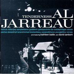 The incomparable Al Jarreau