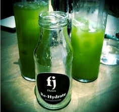 Re-Hydrate with FJ Juices, Beer, Mugs, Tableware, Ale, Dinnerware, Tumbler, Dishes, Juice Fast
