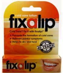Fixalip Cold Sore Treatment