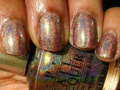 """OPI DS """"Desire"""""""