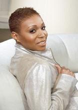 Short Hair Styles For Black Women | VibrantBride.com