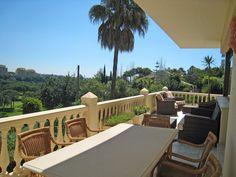 Villa in Rio Real Golf - Los Monteros - Marbella - Beautiful golf views