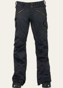 TWC Hot Shot Snowboard Pant