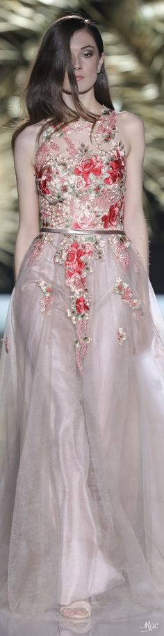 Spring 2018 Cabotine - from the Bridal Collection