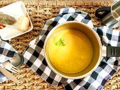 Květáková polévka | Pro ŽENY a HUBNUTÍ | od fitness Danči | Czechia