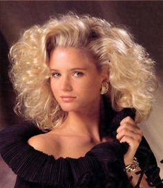 1980s ~ Glamor Shots (I had these done! ~ Heather)