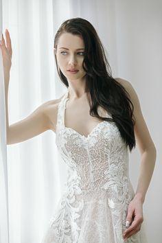 Wedding dresses collection 2018 свадебные платья Греция