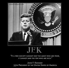 "JFK ""Country"""