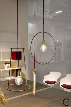 C-More |design + interieur + trends + prognose + concept + advies + ontwerp + cursus + workshops : IMM Cologne 2014 | More inspiration | des...