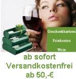 Ab sofort Versandkostenfrei ab 50,-€