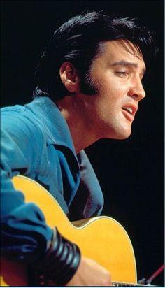 ÁLBUM DE FOTOGRAFÍAS. Elvis Presley