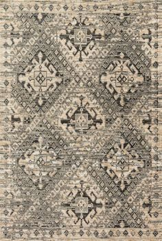 The weathered vintage look, and bohemian-inspired motif on our Aryan Rug offer eclectic style to a space. Accent with antique pieces and sleek mid-century furniture.
